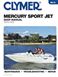 Penton Mercury Sport Jet 90-120hp 93-95