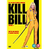Kill Bill, Volume 1 [DVD] [2003]by Uma Thurman