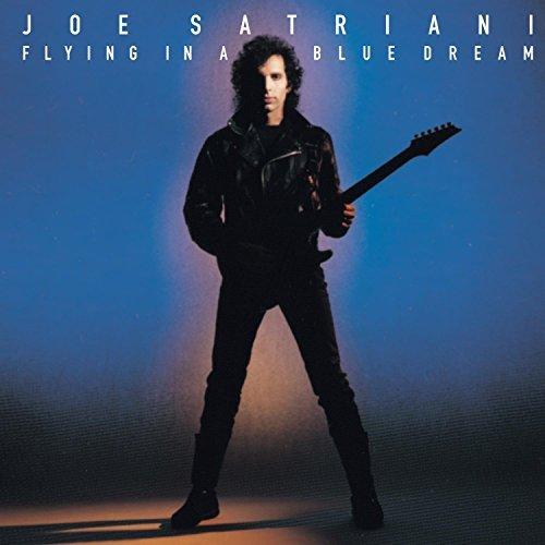 Flying In A Blue Dream by Joe Satriani (1997-05-27)