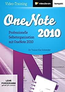 One Note 2010