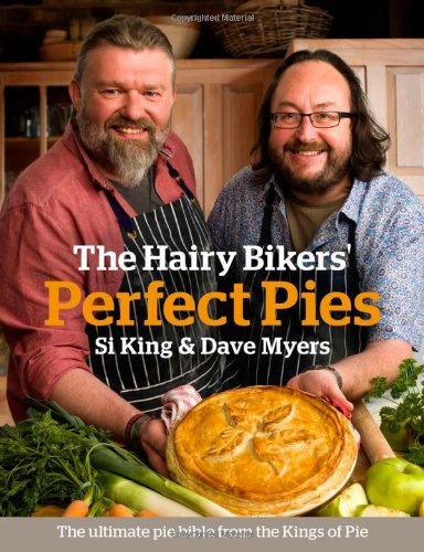 HAIRY BIKERS STEAK AND ALE PIE. AND ALE PIE