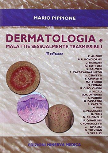 Dermatologia e malattie sessualmente trasmissibili