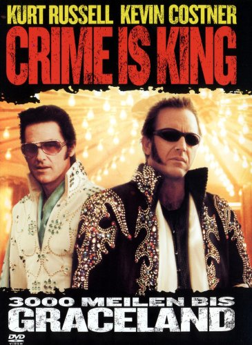 Crime Is King - 3000 Meilen bis Graceland hier kaufen
