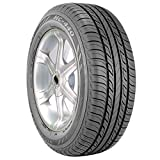Mastercraft MC-440 (H/V Rated) All-Season Radial Tire - 205/55R16 91H
