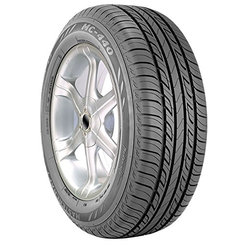 Mastercraft MC-440 (H/V Rated) All-Season Radial Tire - 215/50R17 95V (Mc Tires compare prices)