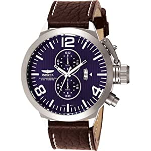 Invicta Men's 3475 Corduba Collection Oversized Chronograph Watch