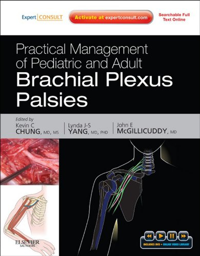Practical Management Of Pediatric And Adult Brachial Plexus Palsies front-102254