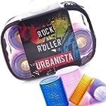 Urbanista Rock-n-Roller Velcro Hair R...
