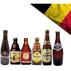 Belgium Beer Mixed Selection - 6 Pack
