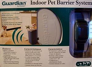 Guardian Home Pet Collar