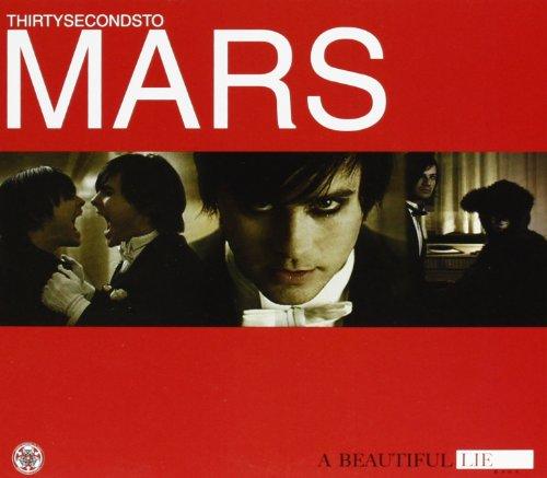 30 Seconds to Mars - A Beautiful Lie (Advance) - Lyrics2You