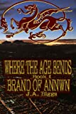 Brand of Annwn: Volume 1 (Where the Age Bends)