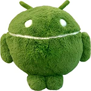 Squishable: Android by Squishables