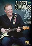 Albert Cummings - Working Man Blues Guitar Dvd