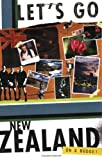 img - for Let's Go New Zealand 8th Edition book / textbook / text book