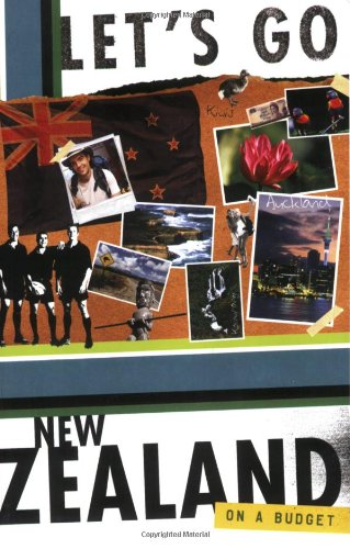 Let's Go New Zealand 8th Edition PDF