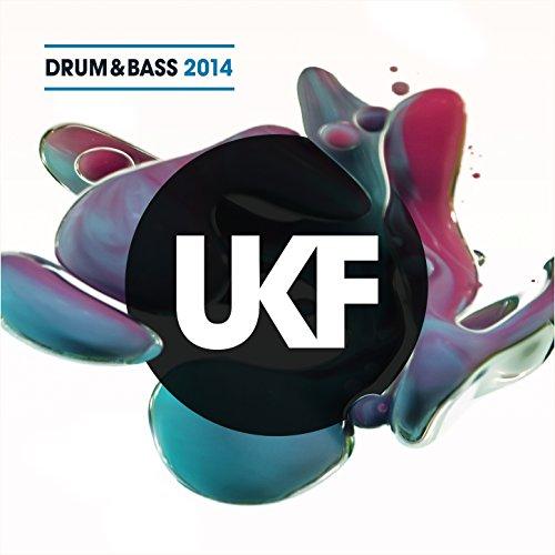 VA-UKF Drum and Bass 2014-2014-BF Download