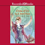 Ozma of Oz | L. Frank Baum