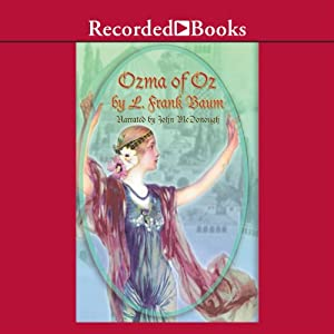 Ozma of Oz | [L. Frank Baum]
