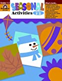 Seasonal Activities, Grades 1-2