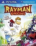 Rayman Origins (PlayStation Vita) [Importación inglesa]