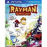 Rayman Origins (PS Vita)by Ubisoft