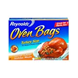 Reynolds Nylon 510 Reynolds Oven Bag - Pack of 2