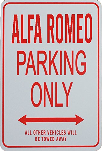 alfa-romeo-parking-only-sign