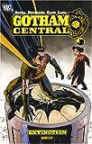 echange, troc Greg Rucka, Michael Lark - Gotham Central : Extinction
