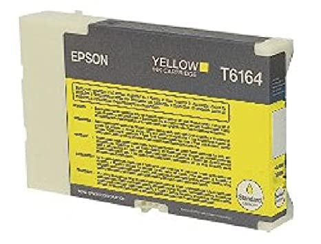 EPSON c13T616400 300 iNK yEL 3500pages 53 ml