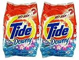 【粉末洗剤】【Tide/Downy】タイドダウニー 2個セット