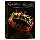 Game of Thrones (Le Trne de Fer) - Saison 2par Lena Headey