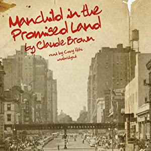 Manchild in the Promised Land | [Claude Brown]