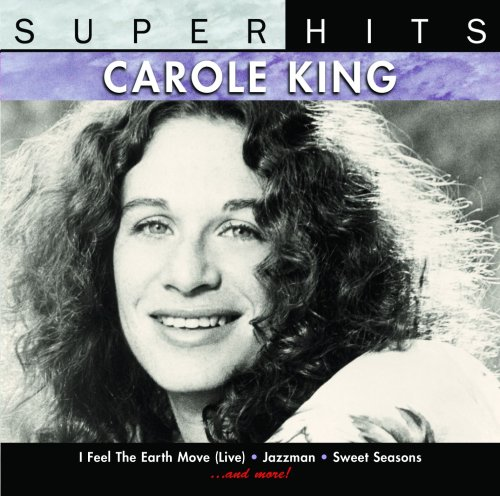 Super Hits by Carole King