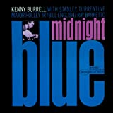 Midnight Blue ~ Kenny Burrell