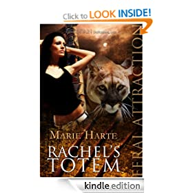 Rachel's Totem: Cougar Falls Series, Book 1 (Feral Attraction)