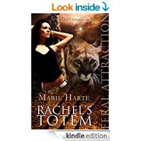 Rachel's Totem (Feral Attraction)
