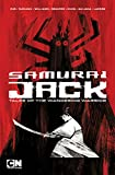 img - for Samurai Jack: Tales of the Wandering Warrior book / textbook / text book