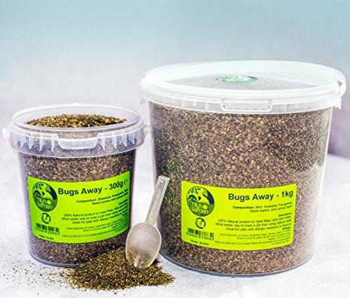 bugs-away-tillys-garden-krautermix-fur-katzen-und-hunde-das-beste-naturale-pflanzliche-produkt-auf-d