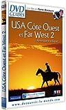 echange, troc USA Côte Ouest et Far West 2 - L'Amérique mythique
