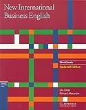 New International Business English Updated Edition Workbook