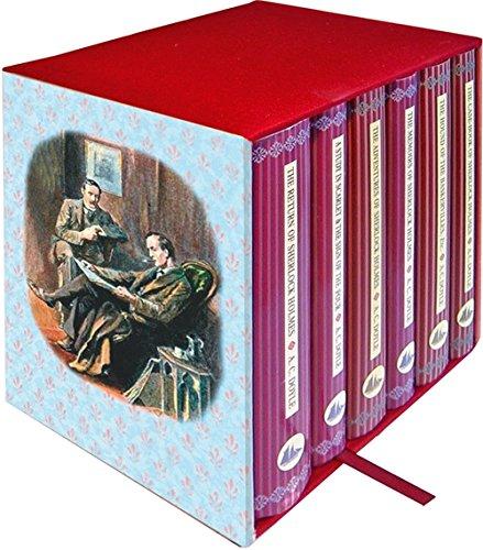 sherlock-holmes-6-book-boxed-set-collectors-library