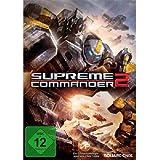 Supreme Commander 2 [PC Steam Code]