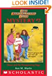 The Baby-Sitters Club Mysteries #7: D...