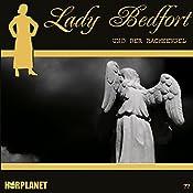 Der Racheengel (Lady Bedfort 77) |  div.