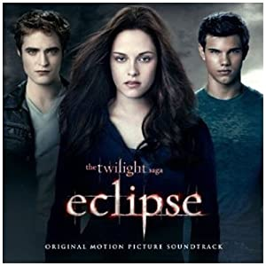 The Twilight Saga: Eclipse Original Motion Picture Soundtrack (Deluxe Edition) by Chop Shop/Atlantic