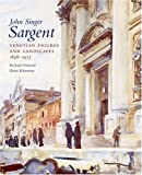 John Singer Sargent, Volume VI: Venetian Figures and Landscapes, 1898-1913: Complete Paintings[ JOHN SINGER SARGENT, VOLUME VI: VENETIAN FIGURES AND LANDSCAPES, 1898-1913: COMPLETE PAINTINGS ] by Ormond, Richard (Author) May-01-09[ Hardcover ] (0300141408) by Ormond, Richard