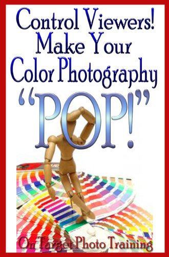 Control Viewers! Make Your Color Photography