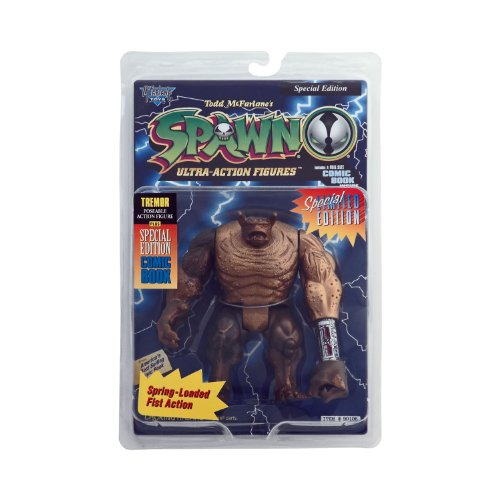 Spawn Special Edition Tremor