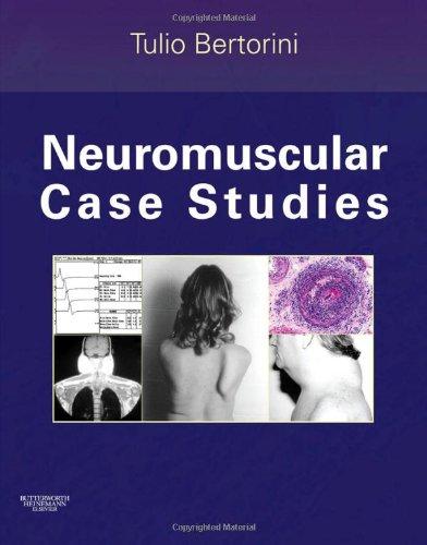 Neuromuscular Case Studies, 1e